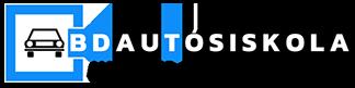 BD Autósiskola | autós és motoros oktatás  Mohács – Bóly Logo